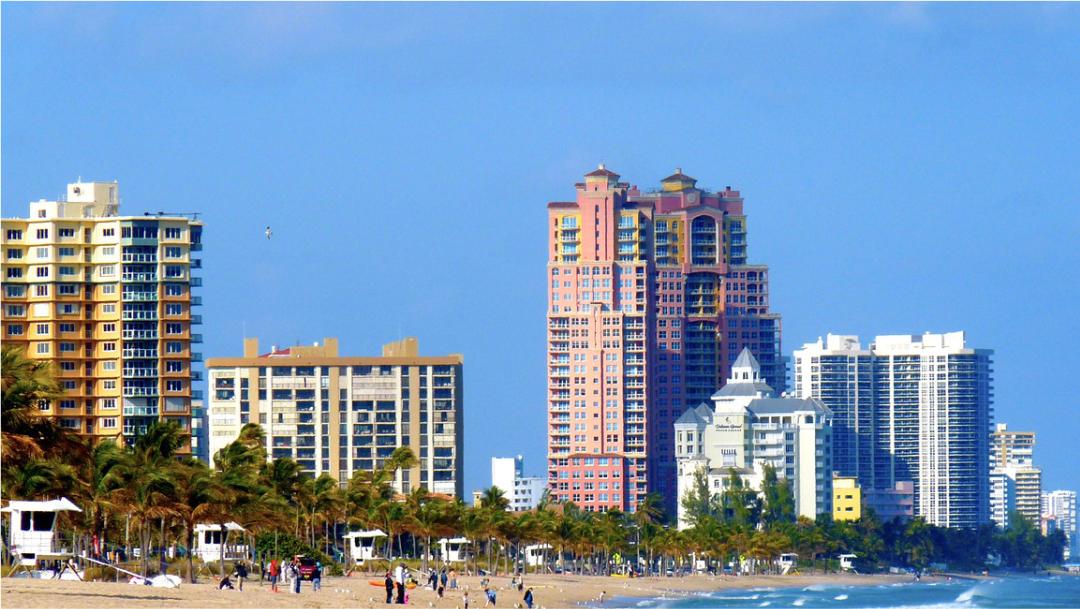 Fort Lauderdale está en auge: esta es la razón
