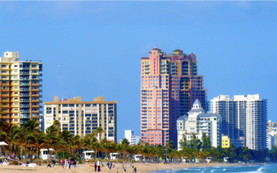 Fort Lauderdale Is Booming: Here's Why