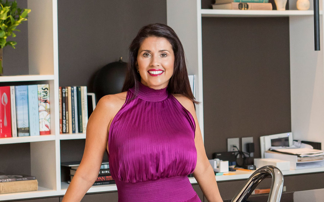 2019 MIAMI AGENT MAGAZINE WHO´S WHO IN MIAMI REAL ESTATE – Rosa Canao